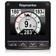 """""""Raymarine"""" i70 spalvotas laivo duomenų displėjus"""