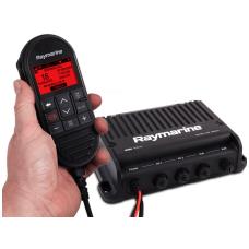"""""""Raymarine"""" VHF Black Box Ray 91"""
