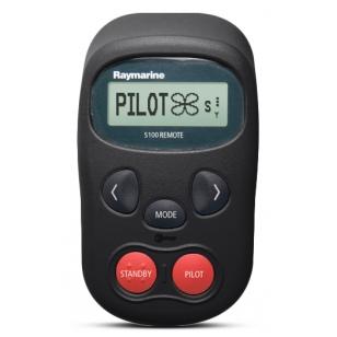 """""""Raymarine"""" nuotolinio valdymo autopiloto pultelis S100"""