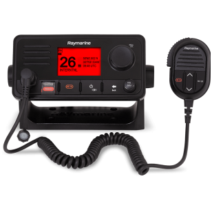"""Raymarine"" VHF radijo stotis Ray63"