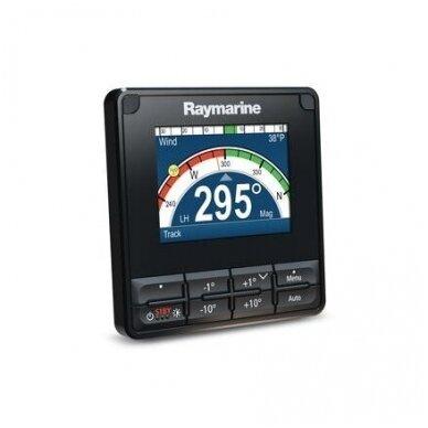 "Autopilotas ,,Raymarine"" EV-100, wheel 5"