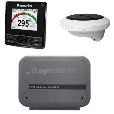 """Raymarine"" autopilotas EV-150 2"