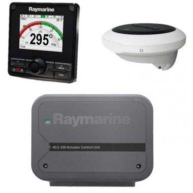 """Raymarine"" autopilotas EV-150"