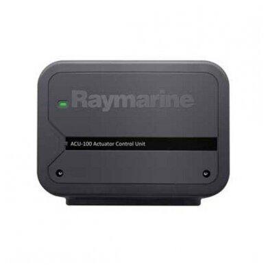 """Autopilotas ,,Raymarine"""" hidraulinis autopilotas EV-100 su p70Rs valdymo galvute 3"""