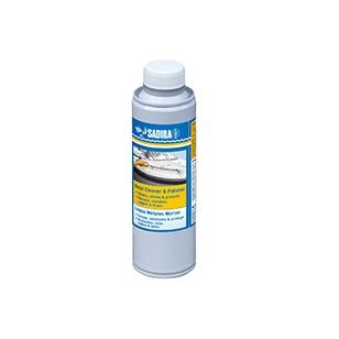 """""""Sadira"""" metalo valiklis ir poliravimo priemonė, 270 ml"""
