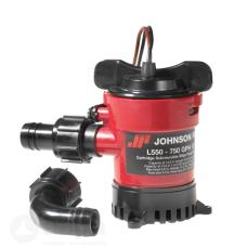 Vandens pompa SPX L serijos L550