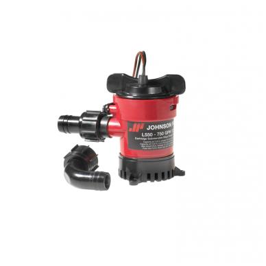 Vandens pompa SPX L serijos L450