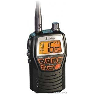 """VHF racija """"Cobra"""" MR HH125 EU"""