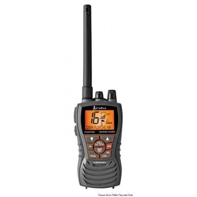 """VHF racija """"Cobra"""" MR HH 350"""
