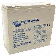 """""""Victron Energy"""" akumuliatorius AGM Deep Cycle Batt. 12V/25"""