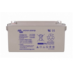 """Victron Energy"" akumuliatorius AGM Deep Cycle Batt. 12V/90"
