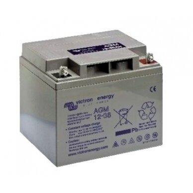"""""""Victron Energy"""" akumuliatorius AGM Deep Cycle Batt. 12V/38"""