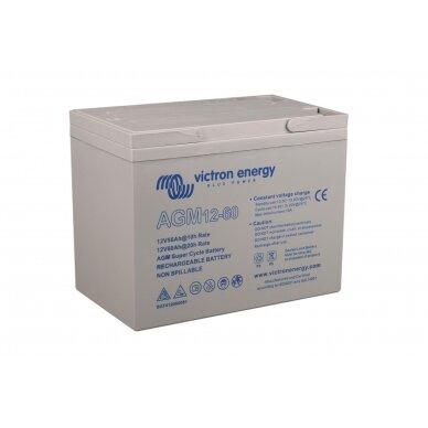 """""""Victron Energy"""" akumuliatorius AGM Deep Cycle Batt. 12V/60"""